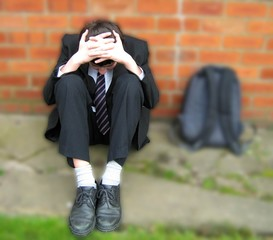 Focus on Teen Problems