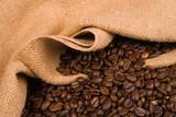 Fototapety Coffee Bean Sack