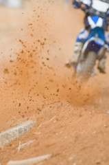 Motocross Concentration