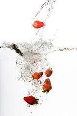 Water Strawberry