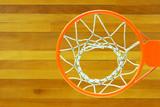 Basketball Goal poster