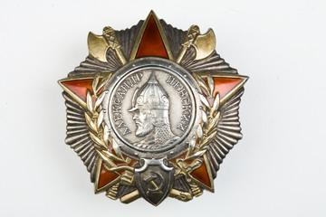 Alexander Nevsky's Order