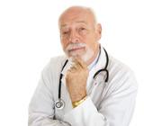 Doctor - Intelligent poster