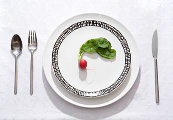 Dietary dinner