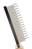 hairbrush for animal macro poster