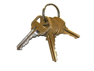 Keys in a Ring
