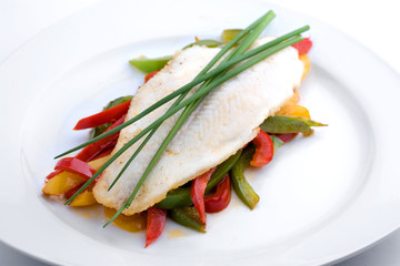 Pangasius Filet