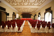 luxurious conference hall in hotel - 7327328