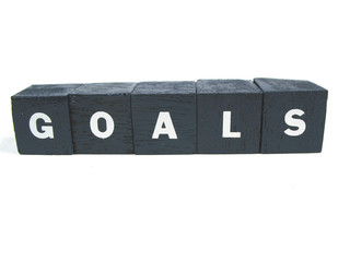 goals to achieve
