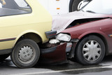 car accident poster