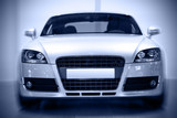 sport coupe-