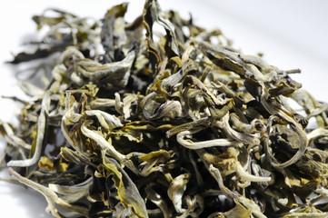Weißer Tee aus China