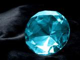 Aquamarine Jewel poster