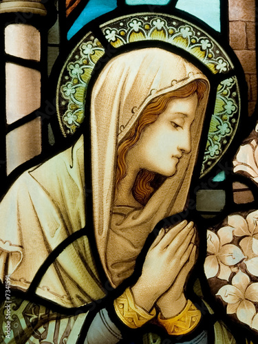 Our Lady - 7341591