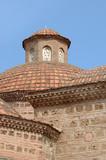 Ottoman architecture, Nicea, Turkey poster