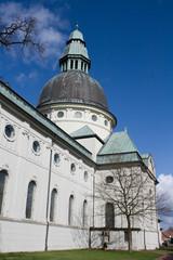 Emslanddom in Haren, ST. Martinus