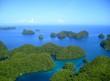 Rock Island (Micronesia), veduta aerea