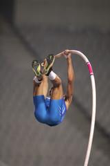 Atletismo Salto de Pertiga