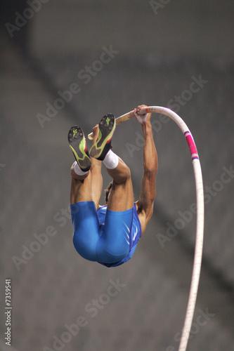 Atletismo Salto de Pertiga - 7359541