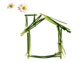 Environmentally firendly house
