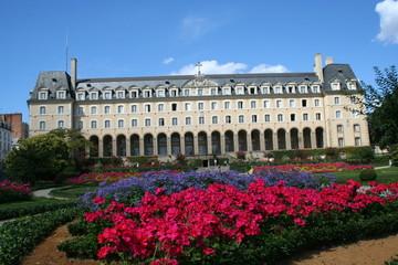 Le Palais St Georges Rennes