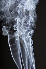 incense smoke