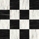 Fototapety ugly checkered flooring