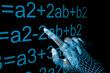hand mathemathics