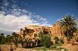 moroccon desert town