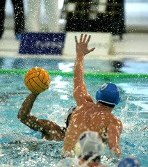 Waterpolo Masculino