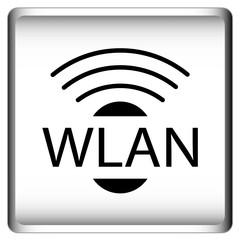 WLAN - Tastaturtaste