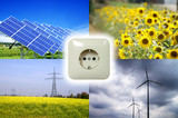 renewable energy 3 poster