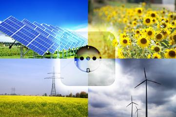 Erneuerbare Energien 4