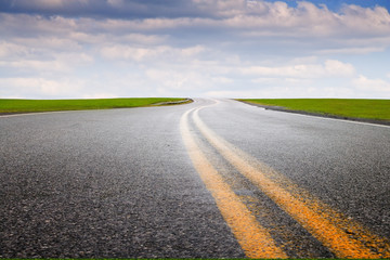 Travel highway