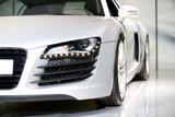 Fototapete Personenwagen - Luxury - Andere