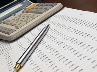 Investments and Calculator
