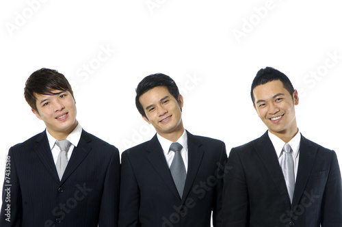 3 businessman