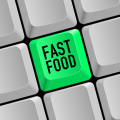 taste fastfood