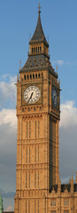 Tour de Big Ben à Londres