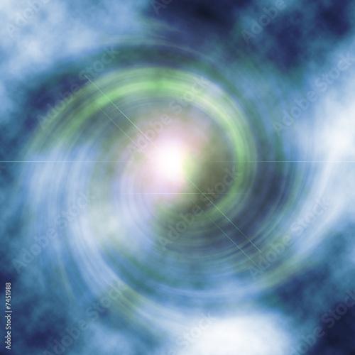 Aluminium Spiraal Spirale