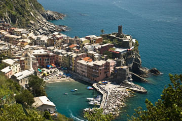 vernazza panorama 4