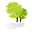 Tree icon - 7473323