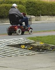 mobility machine