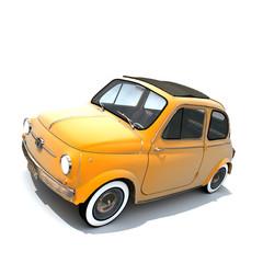 Italia 500 Orange 02