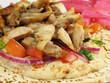 Delicious Chicken Tarna Pita
