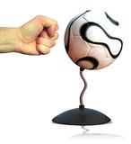 Soccer - Hit me Hard! poster