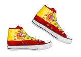 Fototapety scarpe España