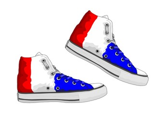 scarpe France