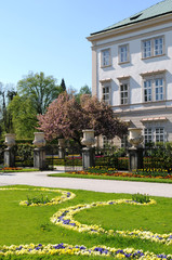 Schloss Mirabell
