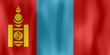 drapeau mongolie mongolia flag